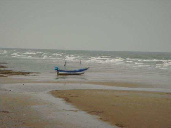 a boat at BHH2013