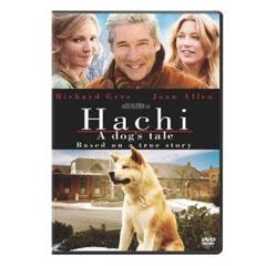 Hachi cover
