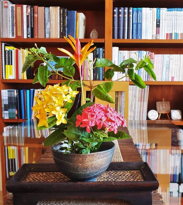 Ikebana 7 good aug82021